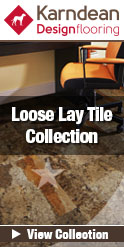 In stock special karndean luxury vinyl flooring loose lay tile collection
