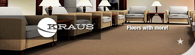 kraus carpet collections