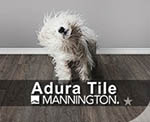 mannington adura vinyl plank and tile flooring selections at american carpet wholesalers