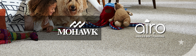 mohawk air.o unified soft flooring carpet collections on sale