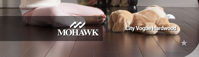 mohawk city vogue premium hardwood flooring collection on sale save 30-60%