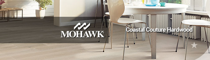 mohawk coastal couture premium hardwood flooring collection on sale save 30-60%
