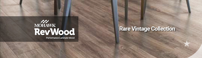 mohawk RevWood Rare Vintage Collection Laminate Wood flooring collection on sale