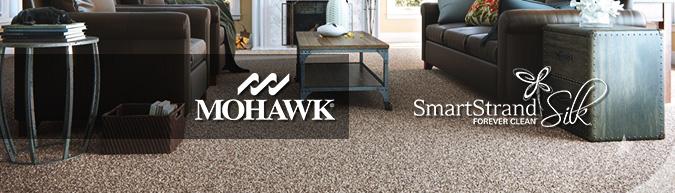 Mohawk Smartstrand Silk Carpet Flooring