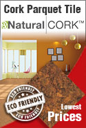 natural cork flooring eco friendly green floors