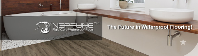 neptune rigid core waterproof flooring on sale