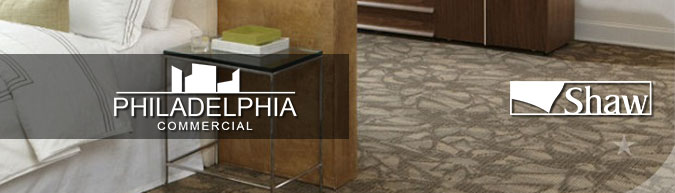Philadelphia Commercial carpet from Shaw Carpet deals at american carpet wholesalers