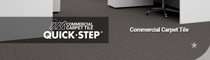 quick-step commercial carpet tile collection on sale at American Carpet Wholesale