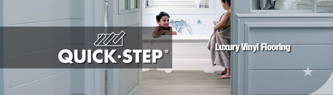 quick-step quality Luxury Vinyl  flooring sale at American Carpet Wholesale with huge savings!