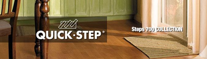 Quick Step Steps 700 Laminate Flooring Steps 700 Save 30 60