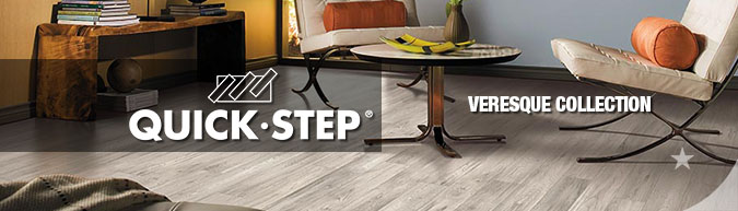 quick-step veresque laminate plank flooring collection sale at American Carpet Wholesale with huge savings!