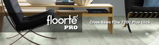 shaw floorte pro waterproof multilayer flooring Cross-Sawn Pine 720C Plus Click