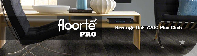 shaw floorte pro waterproof multilayer flooring Heritage Oak 720C Plus Click