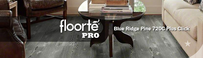 shaw floorte pro waterproof multilayer flooring Blue Ridge Pine 720C