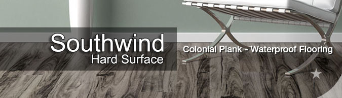 southwind colonial plank hard surfaces wpc wood plastic composite flooring collection