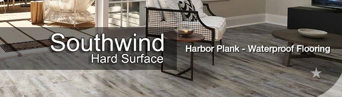 southwind harbor plank hard surfaces wpc wood plastic composite flooring collection