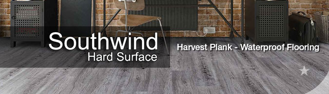 southwind harvest plank hard surfaces wpc wood plastic composite flooring collection