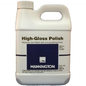 Accessories High Gloss Polish (6 per carton)