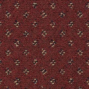Plaza Station Aladdin Carpet Mohawk Carpet Classic Red