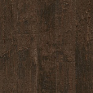 American Scrape Solid 3 1/4 Inch Maple Brown Ale