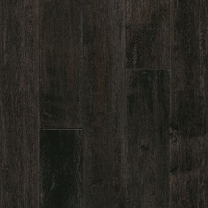 American Scrape Solid Maple Dark Lava
