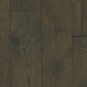 TimberBrushed Engineered Deep Etched Iron Mountain