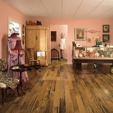 Armstrong Hardwood Flooring