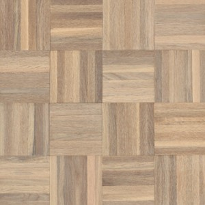 Millwork Square Oak Parquet Mystic Taupe (High Gloss)