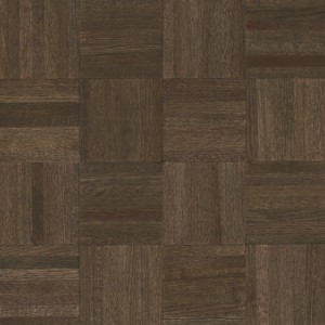 Millwork Square Oak Parquet Oceanside Gray (Low Gloss)