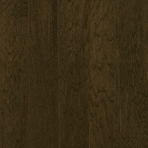 Prime Harvest Hickory 5 Inch Blackened Brown