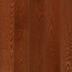 Prime Harvest Oak 3 Inch Berry Stained