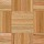 Armstrong Hardwood Flooring: Urethane Parquet - Wood Backing Standard (Natural & Better Grade)