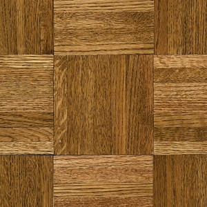 Urethane Parquet - Wood Backing Tawny Spice (Natural & Better Grade)