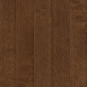 Prime Harvest Maple Solid Hill Top Brown 5