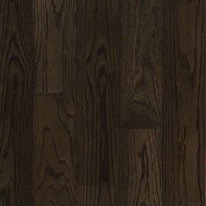 Prime Harvest Oak 5 Inch Blackened Brown