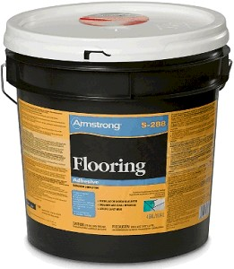 Accessories Armstong Adhesive S-288 1 Gallon