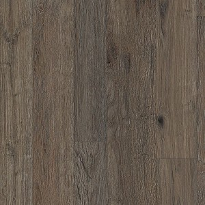 Brushedside Oak 12' Silver Crown