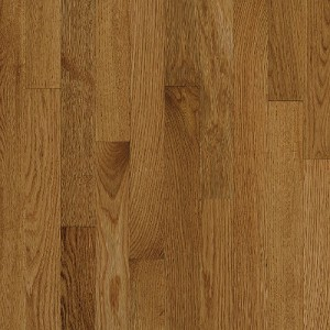 Natural Choice Strip Oak Spice (Low GLoss)