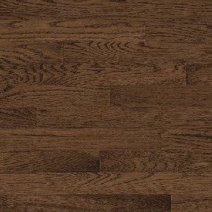 Natural Choice Strip Oak Walnut