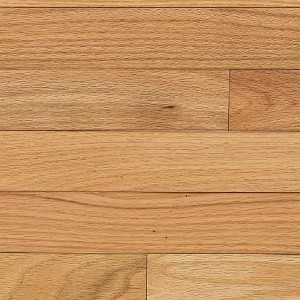 Waltham Strip Red Oak Country Natural