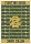 College Team Rugs: Notre Dame Irish Home Field Rug Notre Dame Fighting Irish (End Zone Color: Gold)
