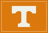 Tennessee Vols Team Spirit Rug