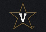 Vanderbilt Commodores Team Spirit Rug
