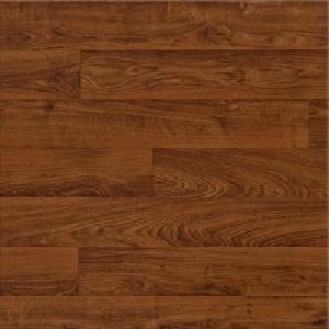 Bavarian Wood 12 Congoleum Vinyl Vinyl Medium Brown