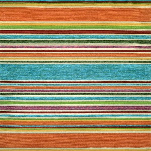 Sherbet Stripe Multi