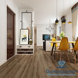 Diamond Living Rigid Core Flooring