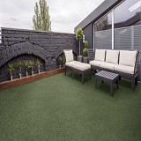 Sport Turf Synthetic Grass Tiles