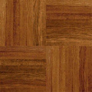 Urethane Parquet - Wood Backing Windsor (Contractor/Builder Grade)
