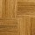Armstrong Hardwood Flooring: Urethane Parquet - Wood Backing Tawny Spice (Natural & Better Grade)