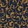 Joy Carpet: Acanthus ES Navy